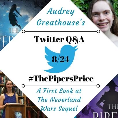 Twitter Q&A